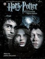 [楽譜] 「ハリー・ポッターとアズカバンの囚人」(同名映画より)(初級ピアノ)《輸入ピアノ楽譜》【10,000円以上送料無料】(Harry Potter and the Prisoner of Azkaban: Selected Themes from the Motion Picture)《輸入楽譜》