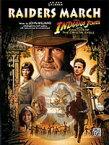 [楽譜] レイダース・マーチ(映画「インディ・ジョーンズ クリスタル・スカルの王国」主題曲)(5本指シリーズ、...【DM便送料別】(Raiders March (from Indiana Jones and the Kingdom of the Crystal Skull)《輸入楽譜》