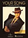 [楽譜] エルトン・ジョン/ユア・ソング《輸入ピアノ楽譜》【10,000円以上送料無料】(Elton John/YOUR SONG)《輸入楽譜》