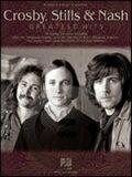 [楽譜] クロスビー、スティルス、ナッシュ/グレイテスト・ヒット曲集《輸入ピアノ楽譜》【10,000円以上送料無料】(Crosby, Stills & Nash - Greatest Hits)《輸入楽譜》