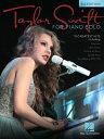 [楽譜] テイラー・スウィフト・ピアノ・ソロ集(2ndエディション)《輸入ピアノ楽譜》【10,000円以上送料無料】(Taylor Swift for Piano Solo 2nd Edition)《輸入楽譜》