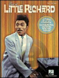 [楽譜] ベスト・オブ・リトル・リチャード《輸入ピアノ楽譜》【10,000円以上送料無料】(Best of Little Richard)《輸入楽譜》