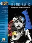 [楽譜] レ・ミゼラブル(ピアノ連弾、CD付)《輸入ピアノ楽譜》【5,000円以上送料無料】(Les Miserables)《輸入楽譜》