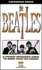 [楽譜] ザ・ビートルズ曲集【ポケットスコア】(100曲以上収録)《輸入ピアノ楽譜》【10,000円以上送料無料】(The Beatles)《輸入楽譜》