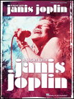 [楽譜] ジャニス・ジョップリン/ア・ナイト・ウィズ曲集【5,000円以上送料無料】(Janis Joplin/A Night with Janis Joplin)《輸入楽譜》
