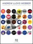 [楽譜] アンドルー・ロイド・ウェバー『アンマスクト:ザ・プラチナム・コレクション』(アルバム曲集)【5,000円以上送料無料】(Andrew Lloyd Webber Unmasked: The Platinum Collection)《輸入楽譜》