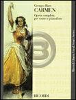 [楽譜] ビゼー/歌劇「カルメン」(ヴォーカルスコア・仏語)【10,000円以上送料無料】(Carmen)《輸入楽譜》
