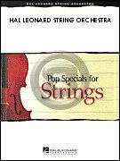 ストリングオーケストラポピュラーベスト【弦楽】[楽譜]ボヘミアン・ラプソディー(クイーン)