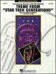[楽譜] スター・トレック・ジェネレーションズ(映画「スター・トレックVII」主題曲)《輸入吹奏楽譜》【10,000円以上送料無料】(STAR TREK GENERATIONS, THEME FROM)《輸入楽譜》
