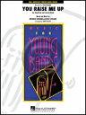 [楽譜] ユー・レイズ・ミー・アップ(ヴォーカル・フィーチャー、荒川静香エキシビション曲)《輸入吹奏楽譜》【10,000円以上送料無料】(YOU RAISE ME UP)《輸入楽譜》