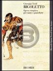 [楽譜] ヴェルディ/歌劇「リゴレット」 全曲集【送料無料】(Rigoletto)《輸入楽譜》