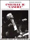 [楽譜] 「キャンディード」序曲(スコアのみ)《輸入吹奏楽譜》【10,000円以上送料無料】(「(Only Score) Overture to Candide)《輸入楽譜》