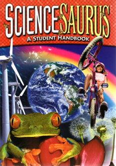ScienceSaurus 2-3[美國的小學理科教科書副教材]