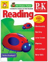 At-Home Tutor Reading Gr.prek-英語導入レベル【All English Text】の商品画像