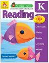 At-Home Tutor Reading Gr.k-英語導入レベル【All English Text】の商品画像