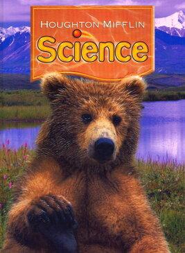 Houghton Mifflin Science−Grade2【アメリカの小学校2年生理科教科書】