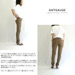 Antgauge【アントゲージ】STRETCHPIQUESKINNYPANTSストレッチピケスキニーパンツ