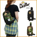 �ڥ᡼�����б���Drifter�ڥɥ�ե�����PLAYPACK(PACKCLOTHNYLON)DF1580�ץ쥤�ѥå��ܥǥ��Хå���˥��å�����ǥ��������