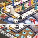 Amigo/アミーゴ社ボードゲーム Hugo/ヒューゴ オバケと鬼ごっこ 2