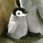 ケーセン社 ぬいぐるみ 皇帝ペンギンの子 ミニ