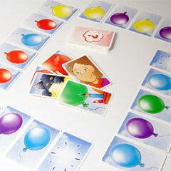 Amigo/アミーゴ社カードゲーム バルーンズ
