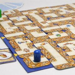 Ravensburger/ラベンスバーガー社ボードゲーム LABYRINTH/ラビリンス ドイツ語版