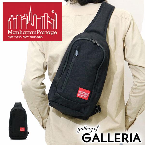 男女兼用バッグ, ショルダーバッグ・メッセンジャーバッグ 10OFF Manhattan Portage LITTLE ITALY CROSBODY BAG MP1927