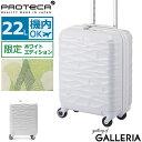【セール30%OFF】 プロテカ スーツケース PROTeC