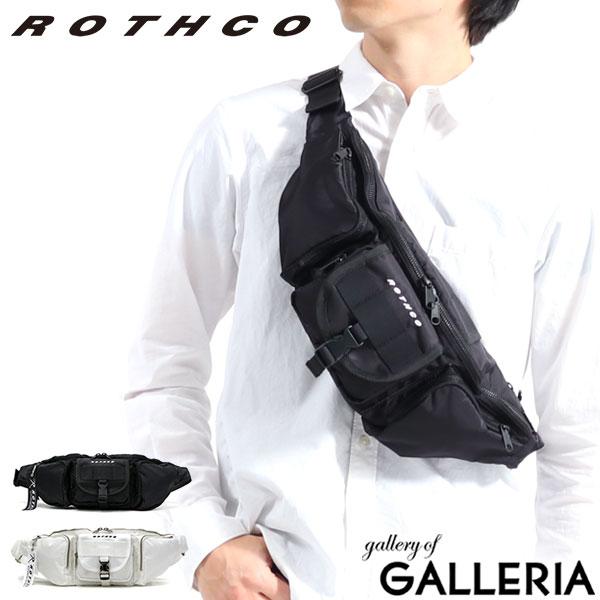 メンズバッグ, ボディバッグ・ウエストポーチ  ROTHCO High Collection 3 Pocket Fanny Pack ROTHCO 011