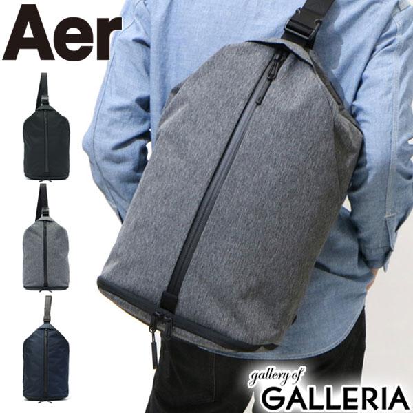 メンズバッグ, ボディバッグ・ウエストポーチ 28 1115 Aer Sling Bag 2 Active Collection