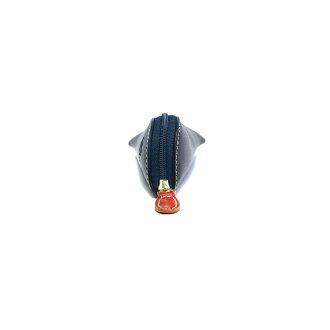 【P23倍★4/15(月)20時〜4H限定Wエントリー】アルベロペンケースALBERO革スリムPIERROTピエロ本革レディース日本製6427