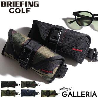 【Rカードで最大34倍 9/25(水)限定】【日本正規品】ブリーフィングゴルフBRIEFINGGOLFVISIONCASEGOLFメガネケース眼鏡ケースサングラスケースナイロンメンズレディースBRG193G66