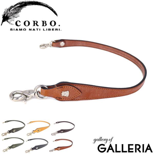 メンズジュエリー・アクセサリー, ウォレットチェーン 28 41 W CORBO corbo face Bridle Leather 1LD-0227