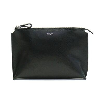 おしゃれな人気ブランドのメンズセカンドバッグはDaniel&Bobのオテッロクラッチ27