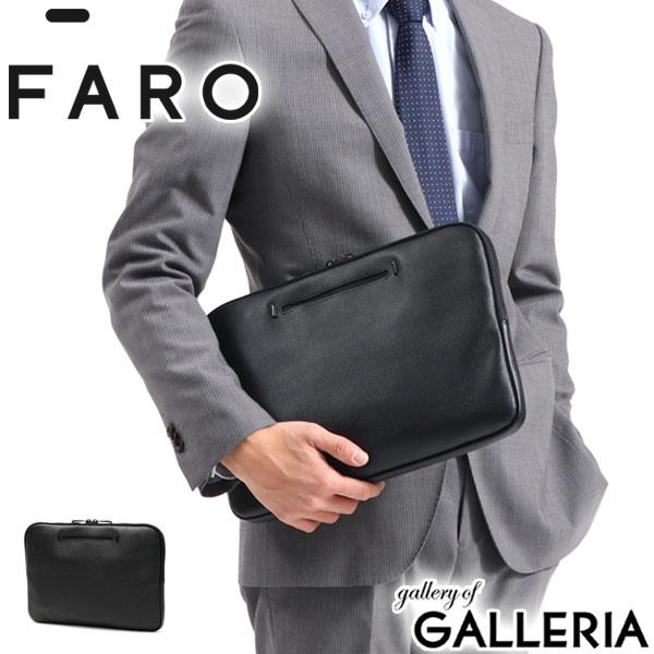 メンズバッグ, クラッチバッグ・セカンドバッグ  FARO PC 1B0601 Smart PC Clutch PC 13 A4 F2031B601