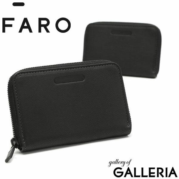 財布・ケース, メンズ財布  FARO 1W0303 Compact Zip Wallet SLG F2031W303