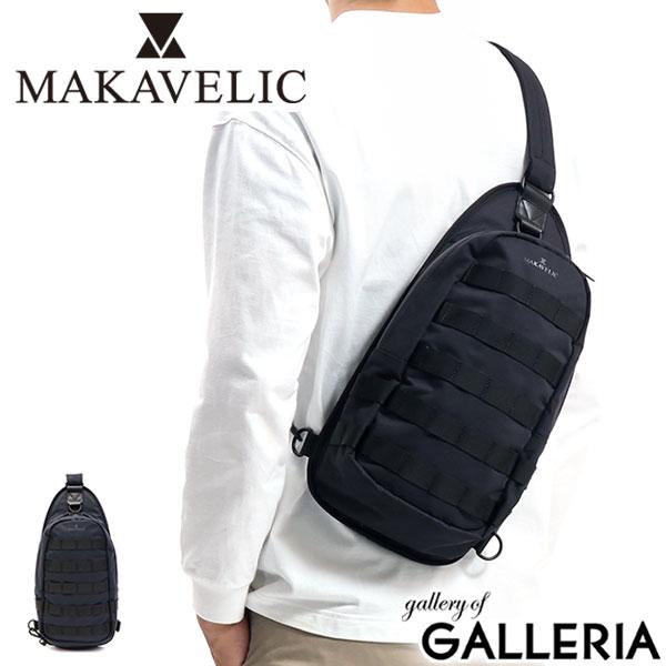 メンズバッグ, ボディバッグ・ウエストポーチ  30OFF MAKAVELIC JADE EXCLSV BODY BAG 3109-10313
