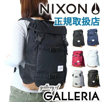 NIXON backpack SMALL LANDLOCK cite rock men's women's school NC2256