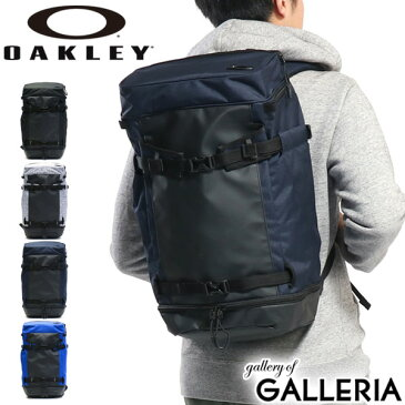 【楽天カードで17倍】 オークリー バックパック OAKLEY Essential Box Pack M 3.0 リュック 大容量 エッセンシャル ボックスパック スクエア ボックス型 メンズ レディース A4 B4 25L スポーツ 通学 921558JP