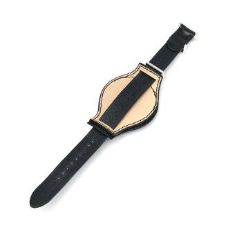 【楽天カードで17倍】ポータークラシック腕時計PorterClassic時計BLACKFACEPOCKETWATCHWLEATHERBANDブラックフェイスポケットウォッチウィズレザーバンド懐中時計本革レザーメンズレディース日本製PC-013-1233