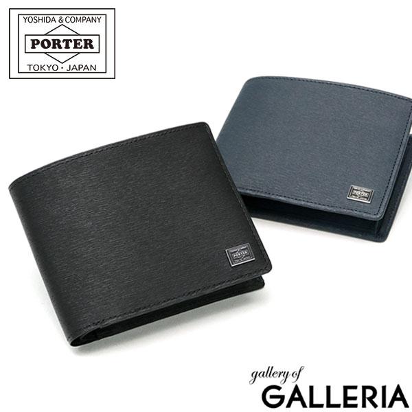 財布・ケース, メンズ財布 34 920 PORTER CURRENT WALLET BOX 052-02204