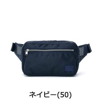 吉田カバンポーターリフトPORTERLIFTウエストバッグボディバッグメンズレディースウエストポーチポ-タ-ヨコ型ナイロン822-06132