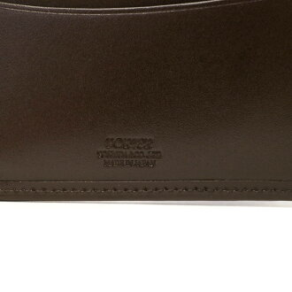 【9/5(木)限定|RカードでP23倍】選べるノベルティプレゼント|吉田カバンポーター財布PORTERSHEENシーン二つ折り財布WALLETウォレット本革レザー日本製メンズレディース110-02921