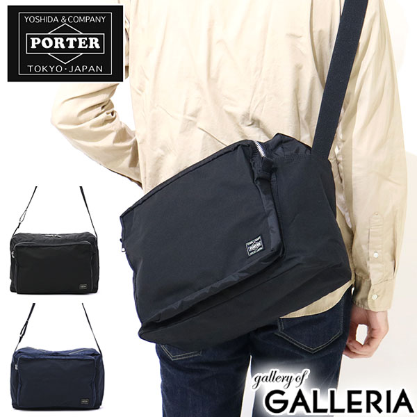 メンズバッグ, ショルダーバッグ・メッセンジャーバッグ  16 510 PORTER TERRA SHOULDER BAG(L) A4 658-05421