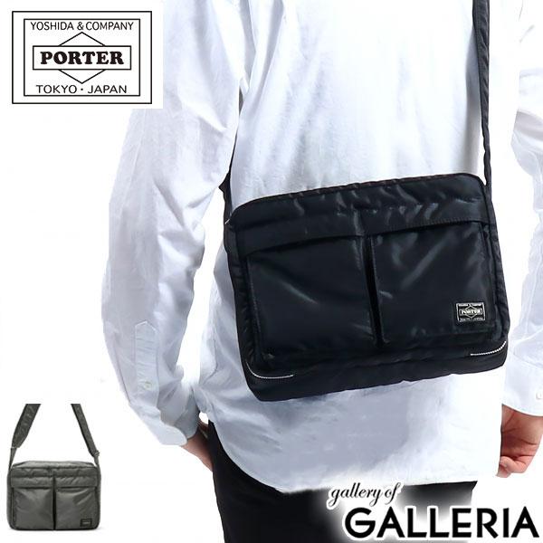 メンズバッグ, ショルダーバッグ・メッセンジャーバッグ  PORTER TANKER SHOULDER BAG(L) 622-68810