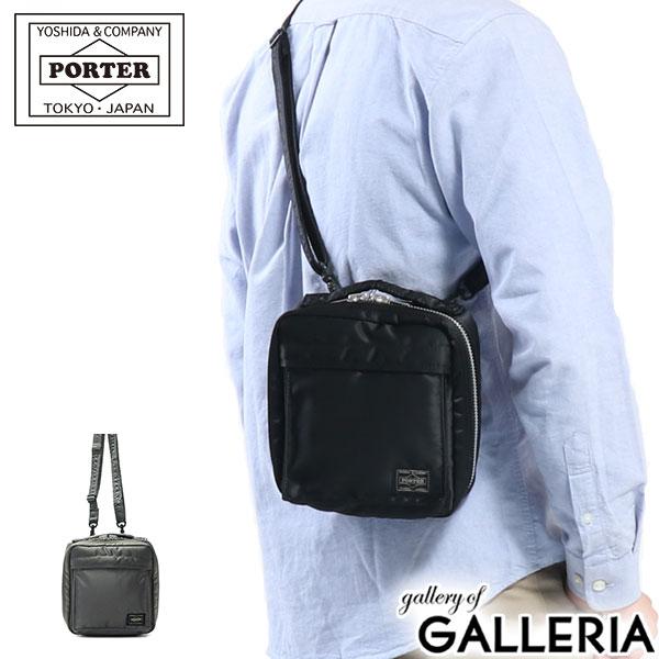 メンズバッグ, ショルダーバッグ・メッセンジャーバッグ 17 PORTER TANKER 3WAY SHOULDER BAG 622-69125 2019