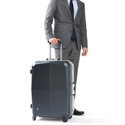 プロテカ「EQUINOX LIGHT ORE」おすすめのスーツケース1