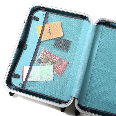 プロテカ「EQUINOX LIGHT ORE」おすすめのスーツケース5