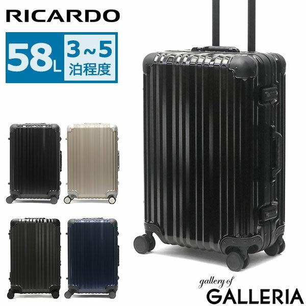 バッグ, スーツケース・キャリーバッグ 28 41 RICARDO Aileron Vault 24-inch Spinner Suitcase 58L 3 4 5 AIV-24-4VP
