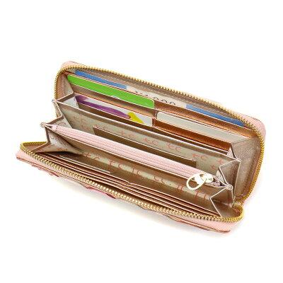50代女性にオススメ「ツモリチサト」の財布